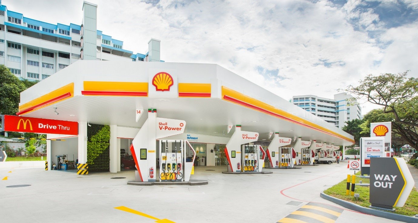 SAVE MORE ON PETROL! Get up to 21.15% fuel savings at Shell when you pay with UOB Credit Cards