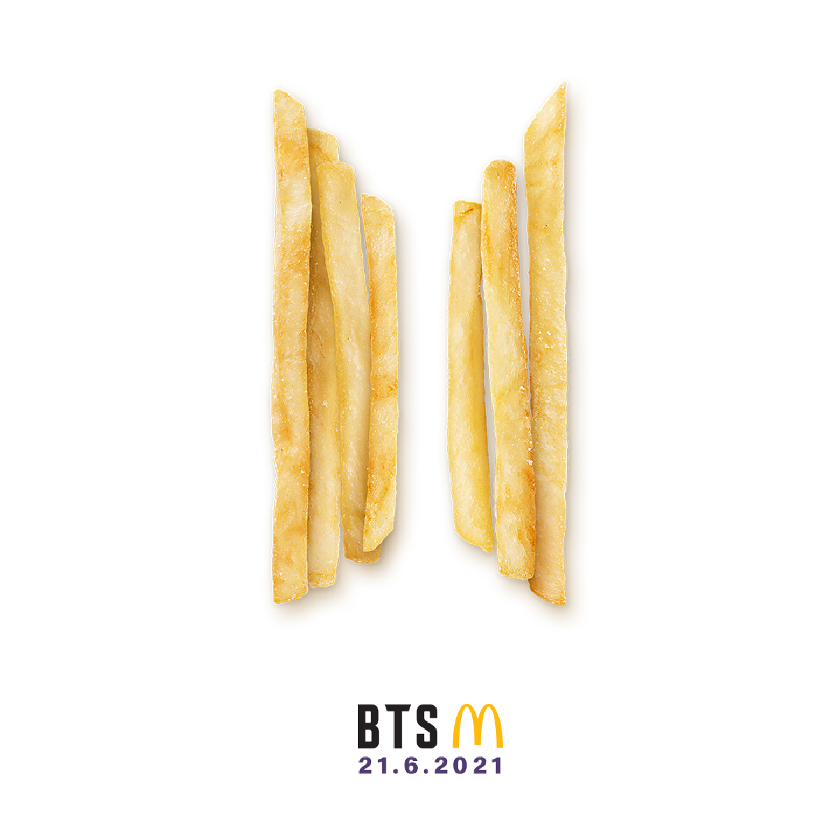 BTS Meal To Launch In Singapore On June 21