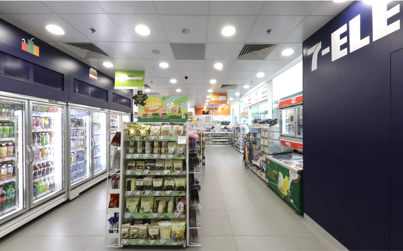 Be your own boss of a 7-Eleven store with ZERO franchise fees to get you started