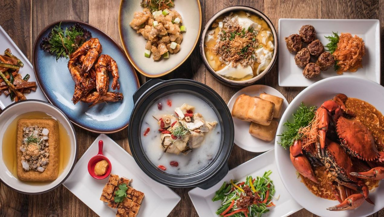 Top 22 Deals for SG's 56th Birthday - Including $5.60 Burgers, Locally-inspired Cocktails, Pizzas, Sushi and many more!
