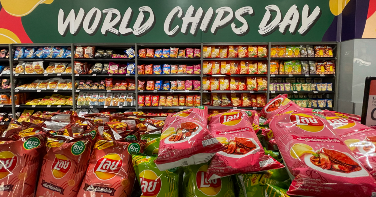 FairPrice Xtra selling Kimchi, BBQ Cola, Collagen-infused Potato Chips and more