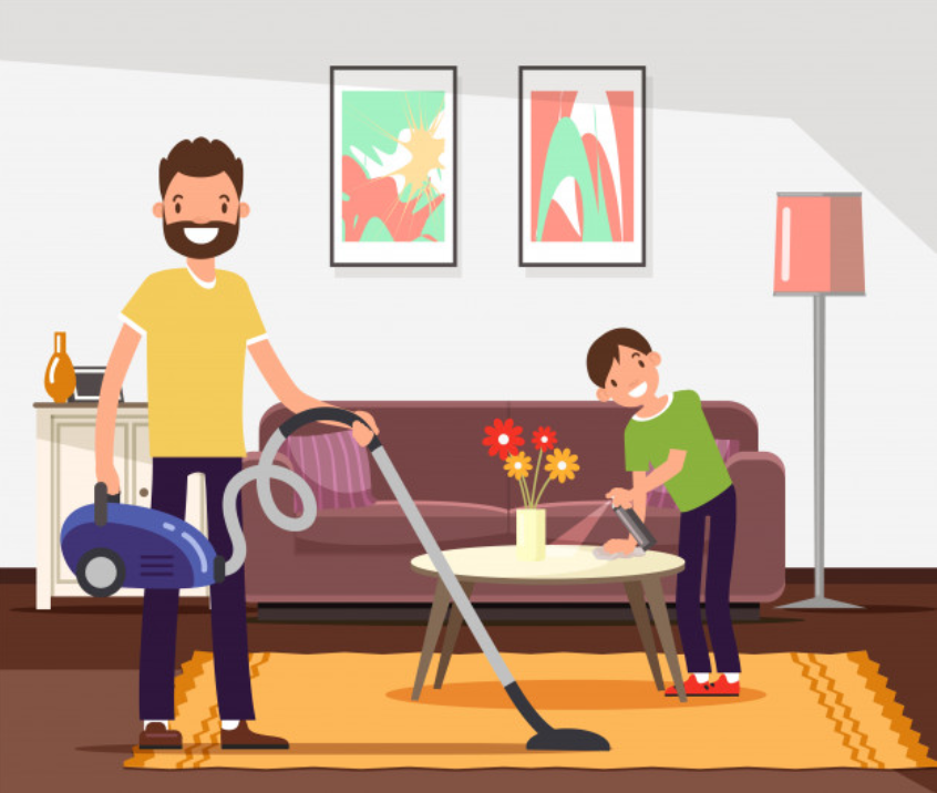 7 Green Tips for Your Cleaning Routine