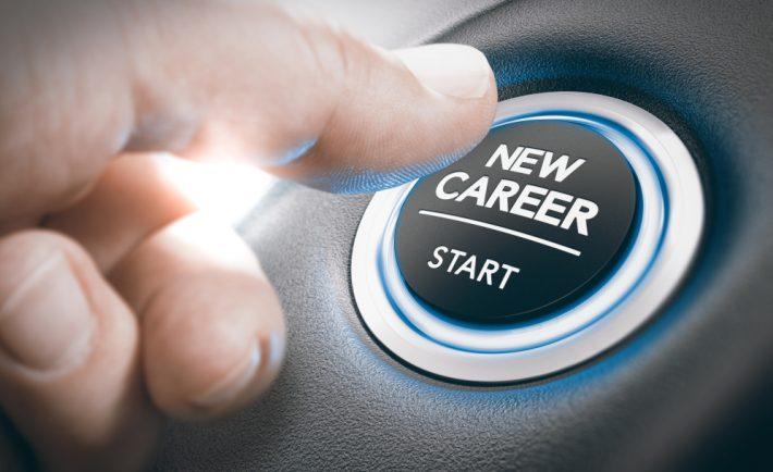 career switch