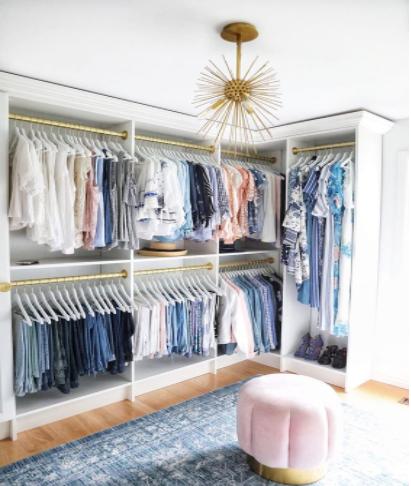 8 Wardrobe Essentials For Women