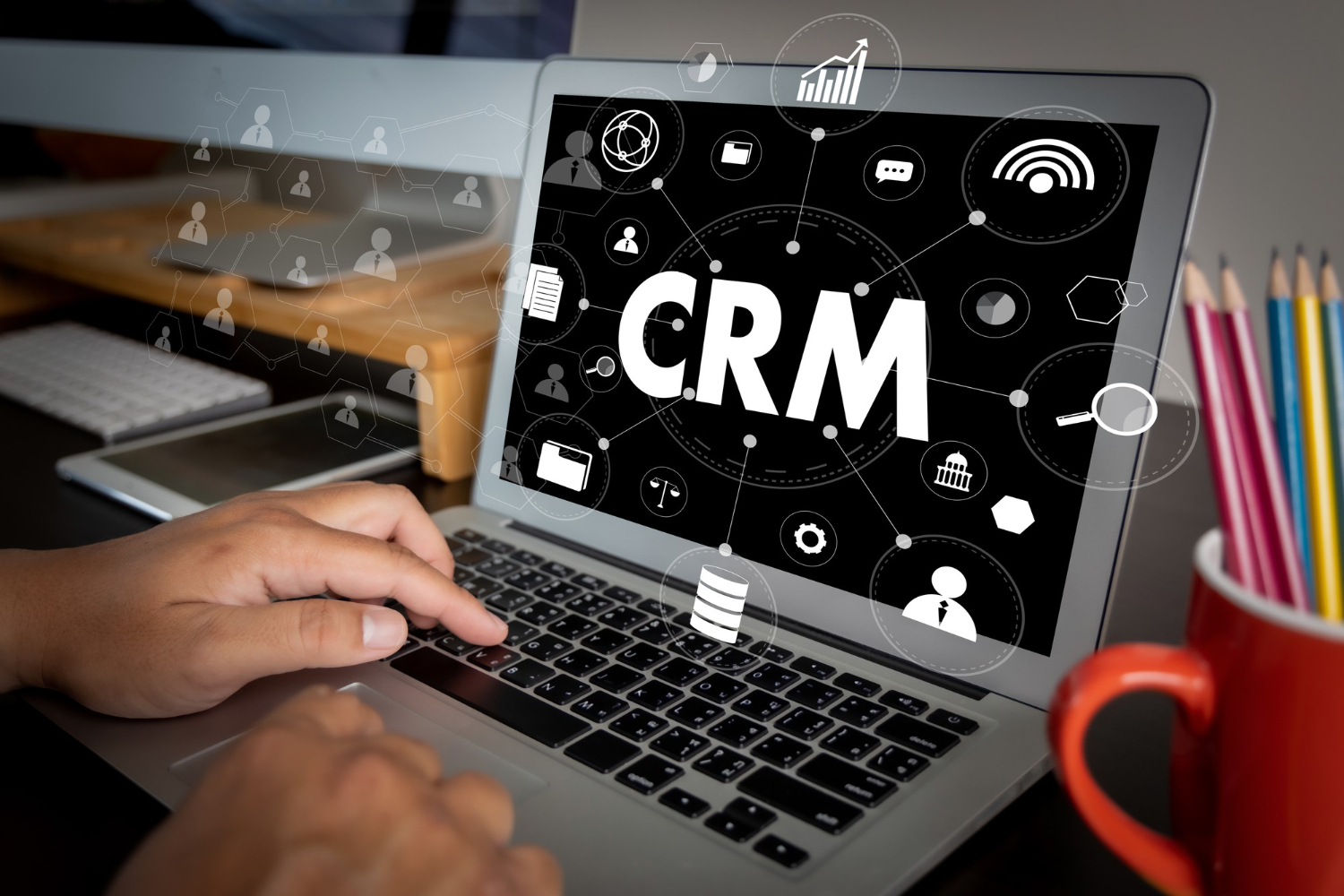 9 Reasons Why CRM Is Important for your Small Businesses