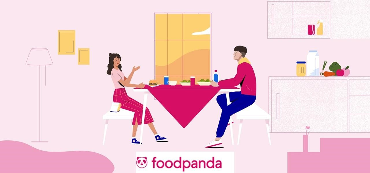 How to save up to 30% with foodpanda dine-in deals?