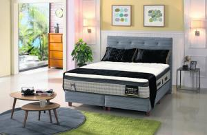 Bed Moodshoot