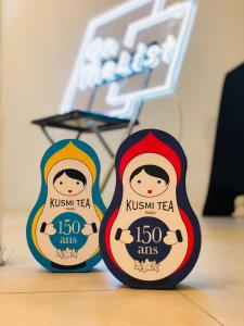Kusmi Tea 3