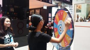 Onground Spin The Wheel